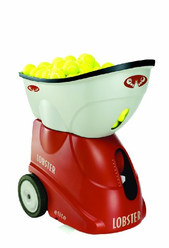 best tennis machine for the money