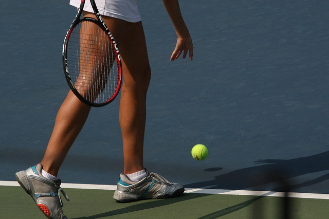 tennis health benefits