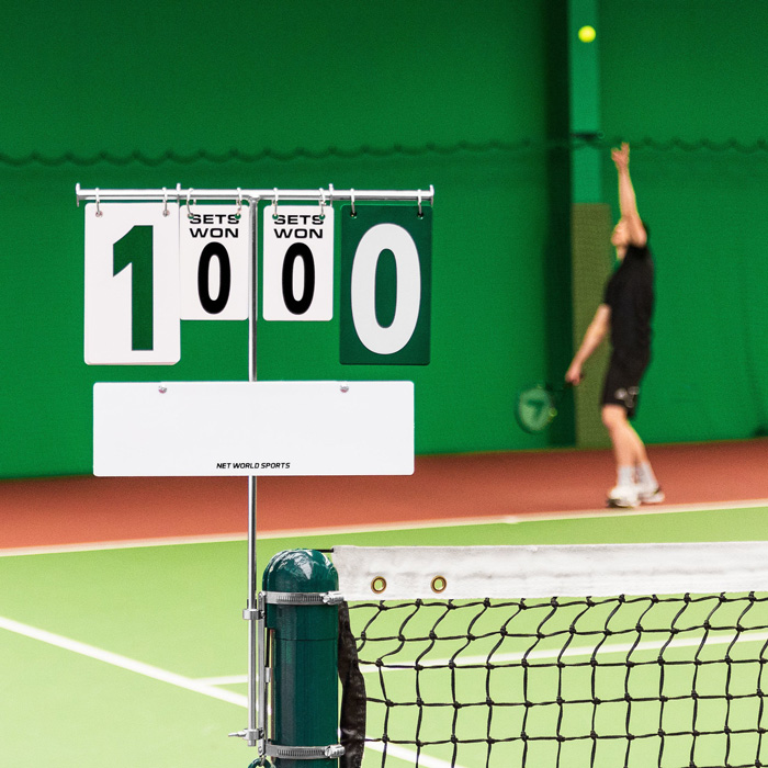 best tennis score keeper scoreboard